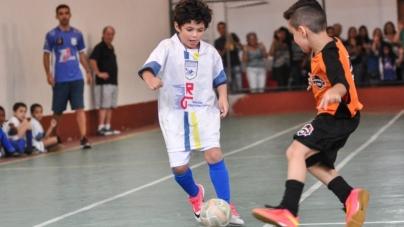 Acqua Sport recebe amistosos de futsal na noite desta quinta, 15