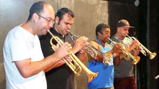 Mais diversão e festa com os Blocos de Rua no Carnaval 2018 em Guarulhos