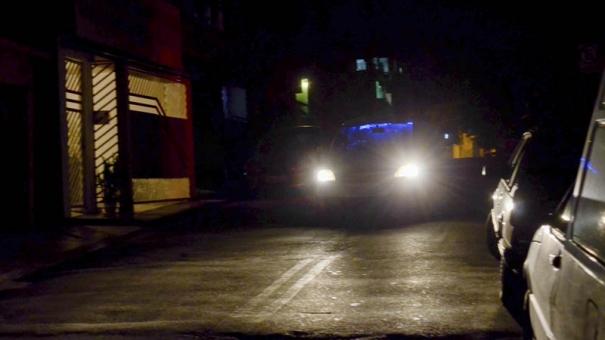 Falta de iluminação pública afeta região de Cumbica