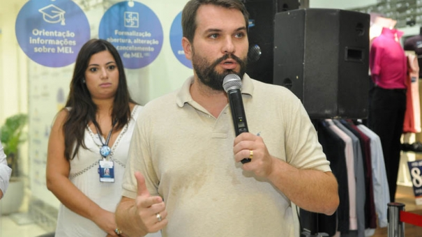 Apoio ao Empreendedor deve atender até 15 mil MEI's no Bonsucesso