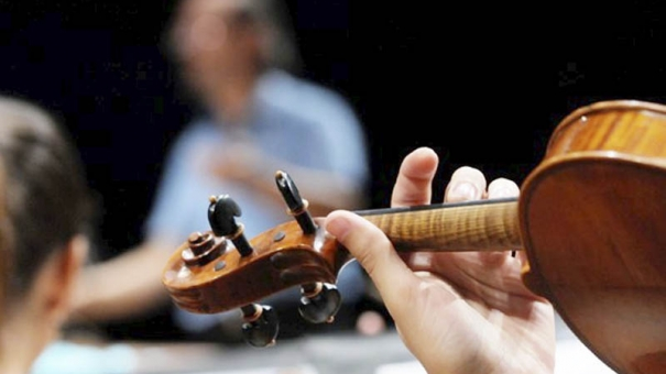 Jardim do Triunfo recebe programa Orquestra no Bairro nesta sexta-feira