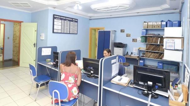 Atendimento em Saúde Mental cresceu 36,8% em Guarulhos