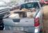 Prefeitura flagra descarte irregular de resíduos e apreende veículo em Cumbica