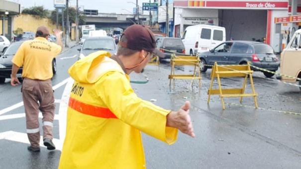 Prefeitura lança hoje 'Maio Amarelo'