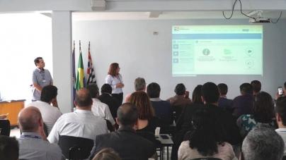 Reunião apresenta novo portal da transparência da Proguaru