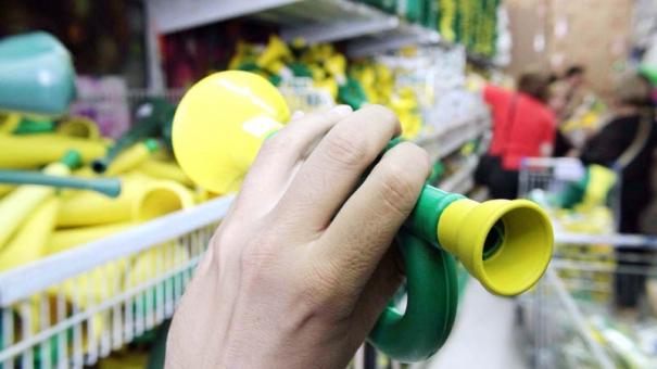 Para um terço dos empresários, Copa do Mundo deve impulsionar vendas do comércio e serviços
