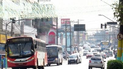 Otávio Braga sofre com trânsito, mas expande comércios