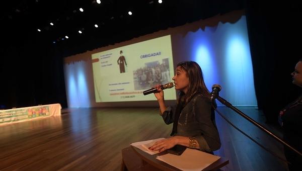 Seminário discute a Agenda 2030 para o desenvolvimento sustentável