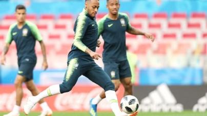 Brasil se prepara para duelo decisivo contra a Sérvia