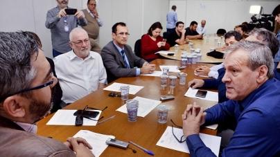 Comissão convoca representante da Anvisa para questionar licenças no aeroporto