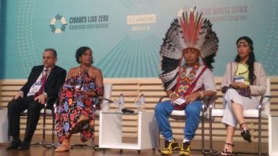 Guarulhos apresenta resultados no Congresso Internacional Cidades Lixo Zero