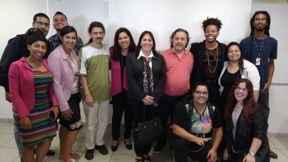 Assistência Social promove capacitação para educadores do Serviço de Convivência