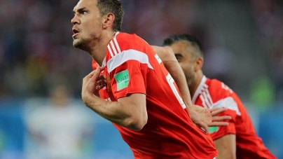 Rússia e Uruguai: Os primeiros classificados às oitavas da Copa