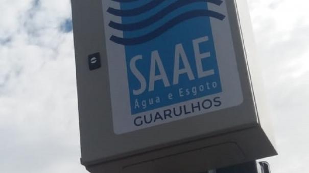 Curso gratuito do Saae Guarulhos ensinará a aproveitar a água da chuva