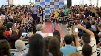 Desfile Inclusivo de Guarulhos recebe inscrições a partir de 1º de Agosto