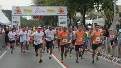 3ª Corrida e Caminhada do Câncer de Mama já tem mais de 500 inscritos