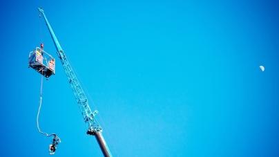 Bungee Jumping com 50 metros de altura será destaque no Família Parque