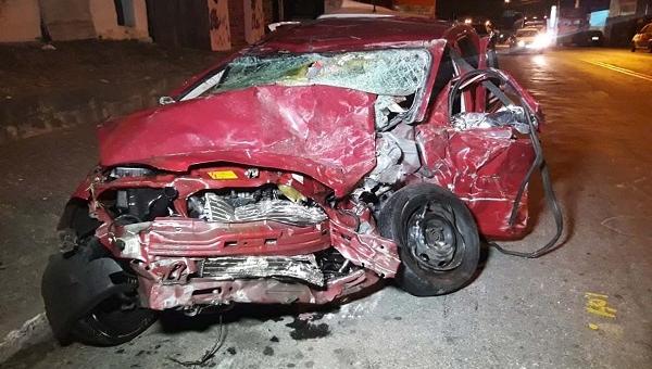 Estrada Guarulhos-Nazaré já contabiliza 13 mortes neste ano