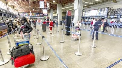 Mais da metade dos venezuelanos que entraram no Brasil já saiu do país