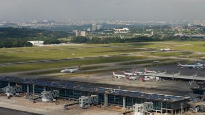 Empresa controladora do aeroporto de Guarulhos é colocada à venda