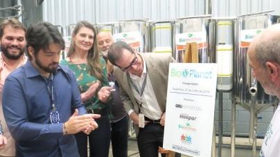 Inovadora, nova usina de biodiesel sem água produzirá 22 mil litros ao mês