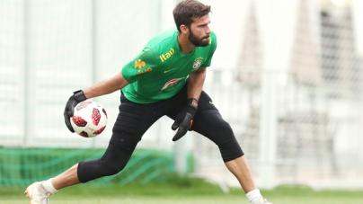 Com alterações, Brasil enfrenta Bélgica por uma vaga na semifinal