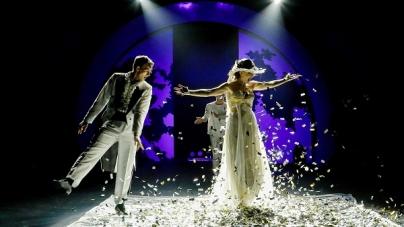Últimas semanas do espetáculo circense 'Show Reverie' na capital