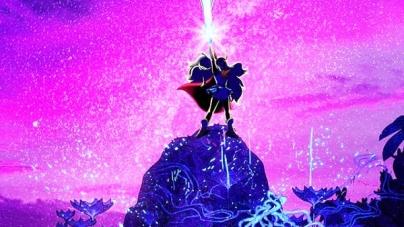 Netflix divulga imagens da nova versão de 'She-Ra: A Princesa do Poder'