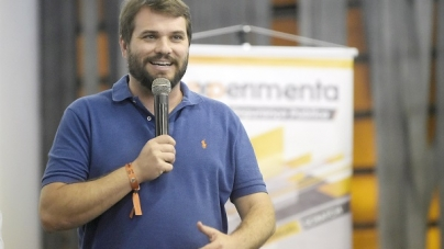 Prefeitura premia startup e incentiva estudantes no Experimenta Segurança Pública
