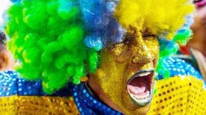 Rua vencedora do concurso 'Folha na Copa' será conhecida neste sábado