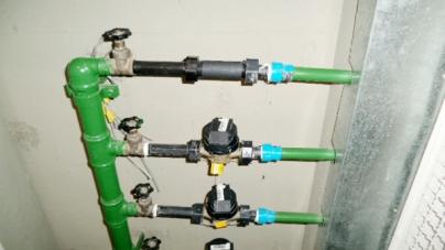 Ação do Saae reduz em 63% número de furtos de hidrômetro na cidade