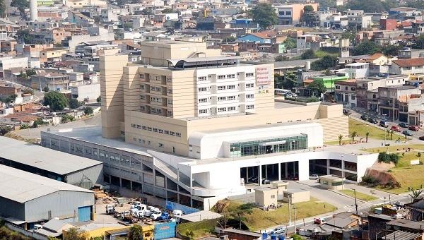 Hospital Pimentas poderá ser administrado por empresa com mais de R$ 3 milhões em protestos de dívidas