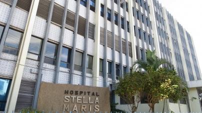 Sem receber salários, médicos do Hospital Stella Maris ameaçam parar atendimentos