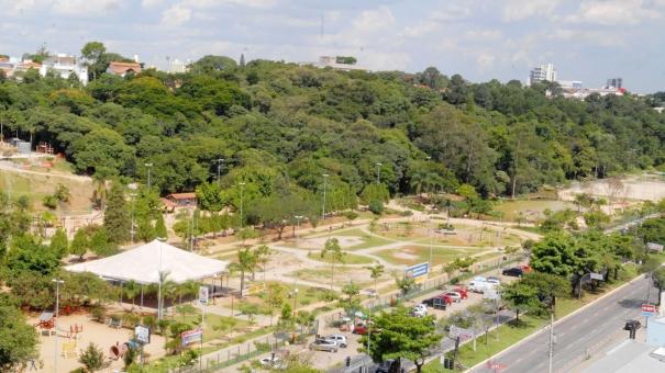 Juventude no Parque acontece neste domingo no Bosque Maia
