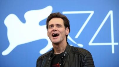 Jim Carrey negocia participação em 'Sonic' no papel de Dr. Robotnik