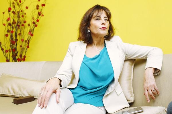 Marlene Campos Machado pretende fortalecer os municípios na Câmara