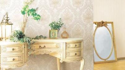 Reformando a casa: como aplicar papel de parede