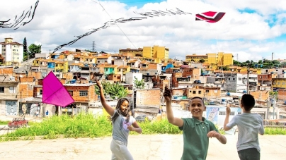 Ocorrências com pipas na rede elétrica aumentam 15% no período de férias em Guarulhos