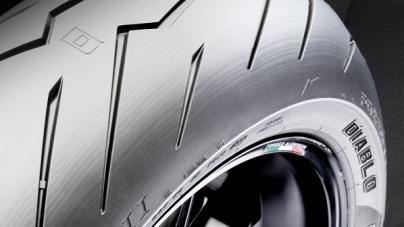 Conheça os diferentes tipos de pneus para motocicletas