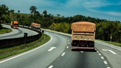 Quase 60% dos acidentes na Fernão Dias são causados por motoristas que dormem ao volante