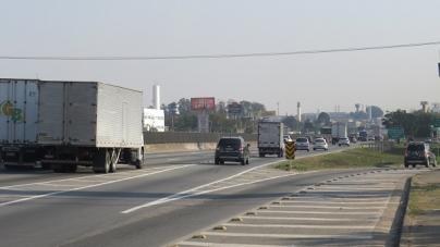 Mais de 1,1 milhão de veículos circularão pelas rodovias que cortam Guarulhos no feriado