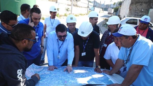 """Proguaru executará serviço de demolição na comunidade """"CIS Cumbica"""""""