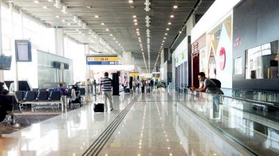 Aeroporto de Guarulhos é o terceiro melhor terminal, segundo pesquisa de satisfação