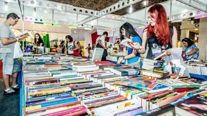 Bienal Internacional do Livro abre as portas para o público hoje