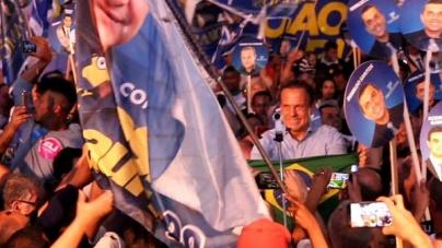 Em Guarulhos, Doria defende PPP para implantação do Metrô e ampliação do trem na cidade