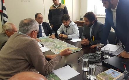 Estado confirma mais um acesso de Guarulhos ao Rodoanel Norte, anuncia o prefeito