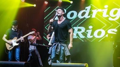 'Sexta Sertaneja' do New Kabala recebe Rodrigo Rios