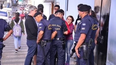 Mulheres vítimas de violência contam com a Patrulha Maria da Penha em Guarulhos