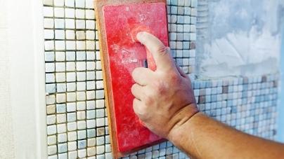 Saiba como aplicar rejunte em pisos e azulejos