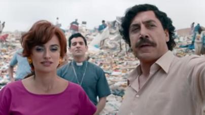 Escobar – A Traição: filme conta a trajetória do traficante pelos olhos de uma de suas amantes